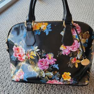 Brahnim floral purse